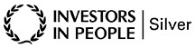 Invest In People Silver Award